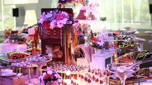 Themed Wedding Services by Rasel Catering Singapore