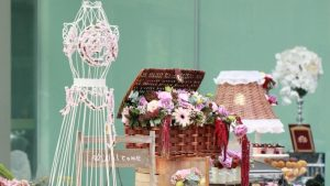 Rasel Catering Singapore - Premium wedding themes