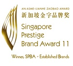 Rasel Catering Singapore - Awards and Accolades